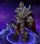 arthas new skin