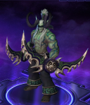 illidan new skin