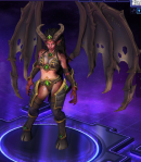 kerrigan new skin