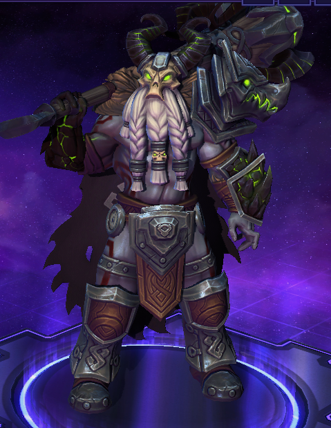 God King Leoric Frontseat Gaming I will rise again, will you? god king leoric frontseat gaming