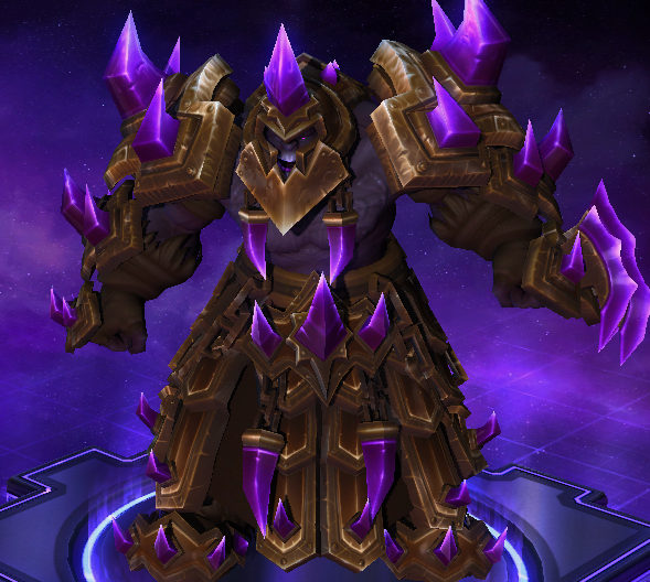 Voidclaw Rehgar Frontseat Gaming Quotes in this section trigger when the player is in the collection tab. voidclaw rehgar frontseat gaming