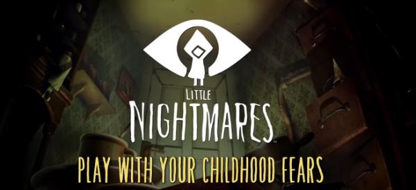 Little nightmare trailer screenshot