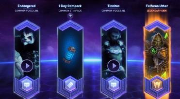 Loot box screenshot 2