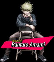 Character_art_DanganronpaV3_rantaro_amani_ultimate_unkown