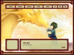 Dragon Essence Screenshot 2