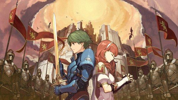 Nintendo_3ds_Fire_Emblem_Echoes_Alm_celica_art