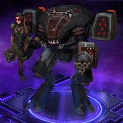 Goliath D.Va