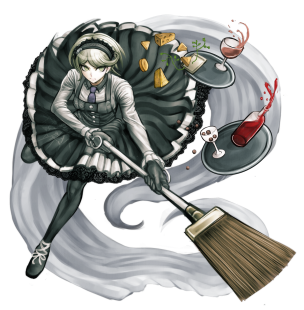 Character_art_DanganronpaV3_kirumi_tojo_ultimate_maid