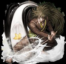 Character_art_DanganronpaV3__gonta_gokuhara_ultimate_entomologist