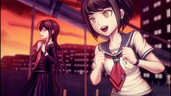 Danganronpa_anotherepisode_ultraDespairDirls_komaru_naegi_toko_execution