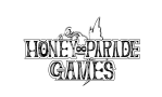 HoneyParadeGamesLogo