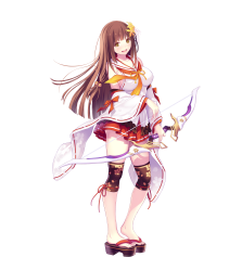 ValkyrieDrive_Characters_ManaInagawa_art