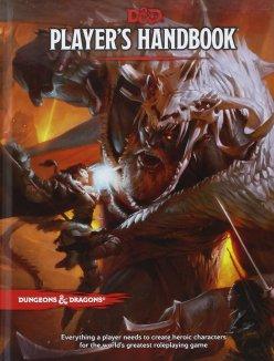 Dungeons&Dragons_PlayersHandbook