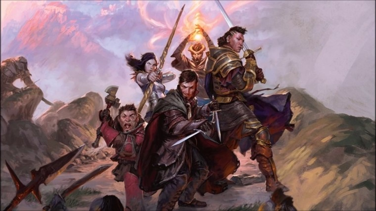 Dungeons&Dragons_Battle_guild_artwork