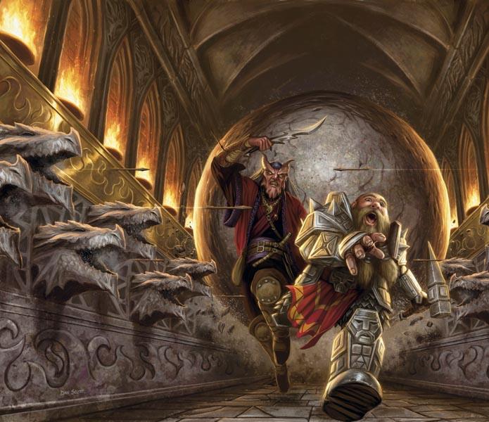 Dungeons&Dragons_Traps_Artwork_Hallway