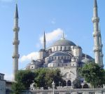 Blue Mosque _ Istanbul